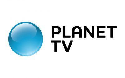 Podzemni rovi, oddaja Dan na Planet TV