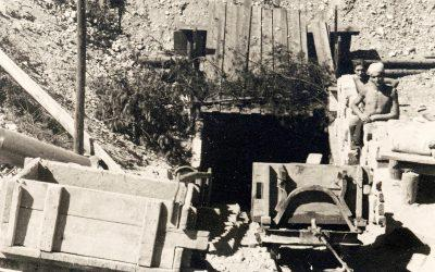 'Sovražnik posluša': da delajo v skrivnih podzemnih rovih, niso vedeli niti njihovi najbližji
