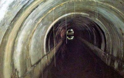 Odkrivamo skrivnosti slovenskega podzemlja